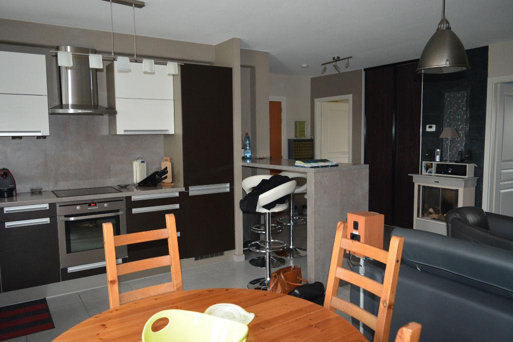 Appartement 4 pièces 84 m2 Habsheim