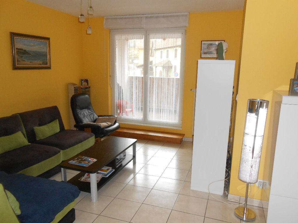 Appartement 5 pièces 96 m2 Buhl