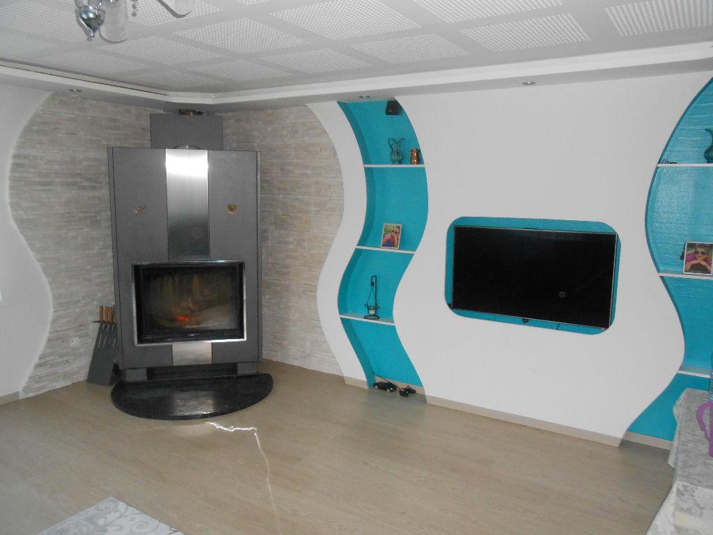 Appartement 4 pièces 100 m2 Buhl