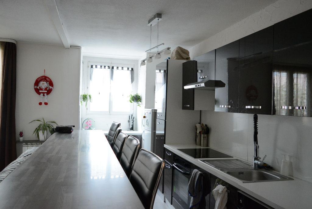 Appartement Rixheim