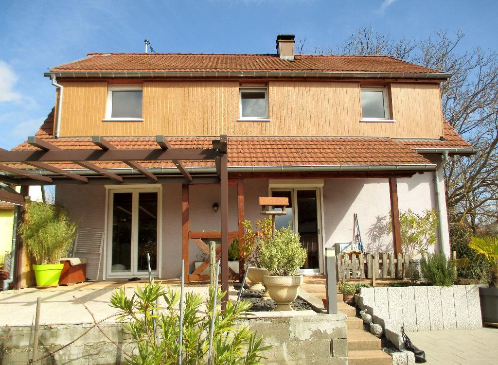 Maison 5 pièces 130 m2 Wintzenheim