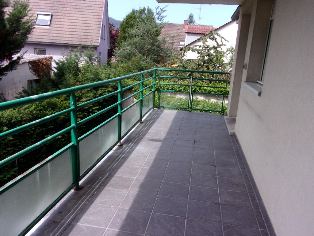 Appartement 2 pièces 47 m2 Wintzenheim