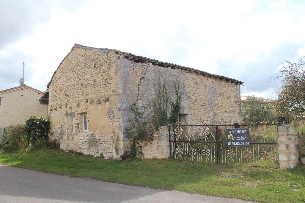 A Vendre Maison A Nieul Le Virouil 70 M 42 000 4 Charente