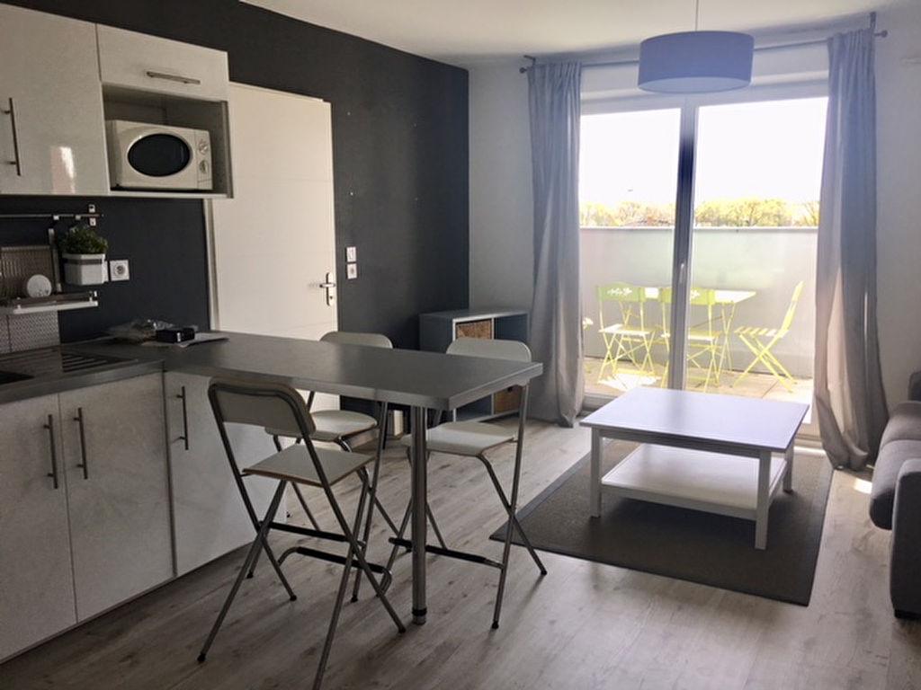 Appartement La Rochelle 2 pièce(s) 40.51 m2