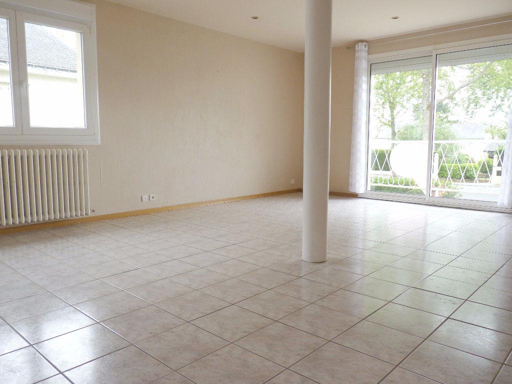 a vendre maison vannes 135 m 249 600 4. Black Bedroom Furniture Sets. Home Design Ideas