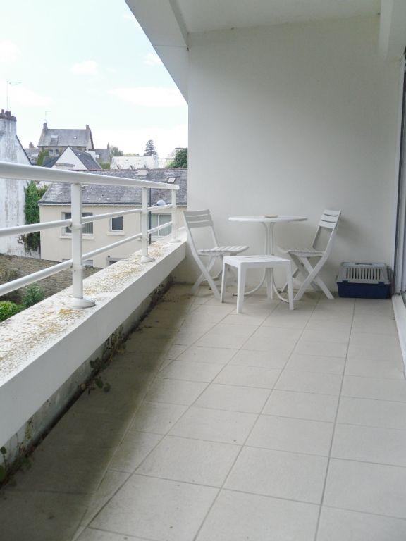 Annonce Location Appartement Vannes 56000 30 M 400