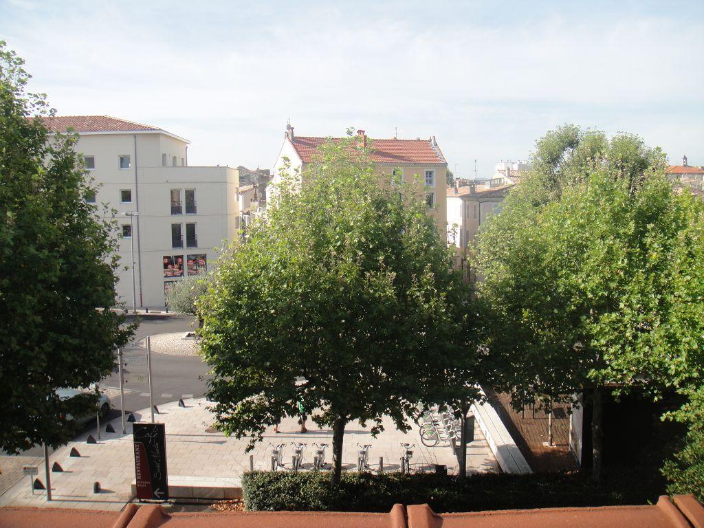 Appartement Montelimar 2 pièce(s) 27,8 m2