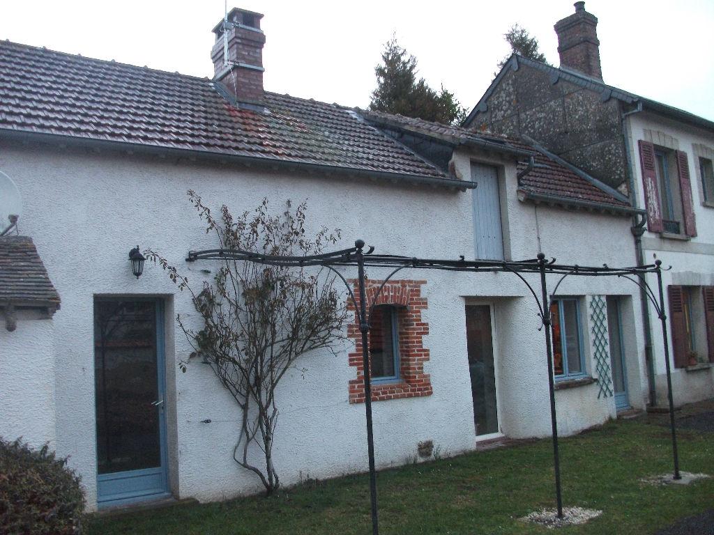 Maison ancienne proche Ezy sur Eure