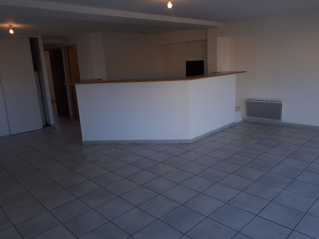 Appartement lumineux