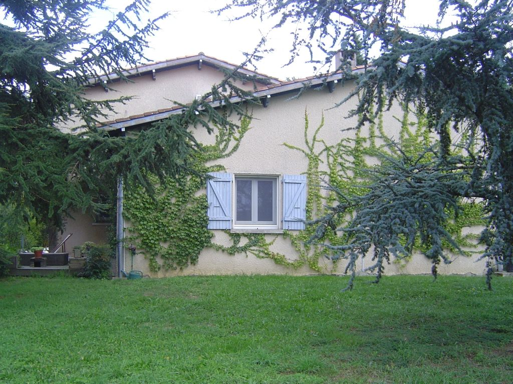 Maison Verdun Sur Garonne 6 pièce(s) 185 m2