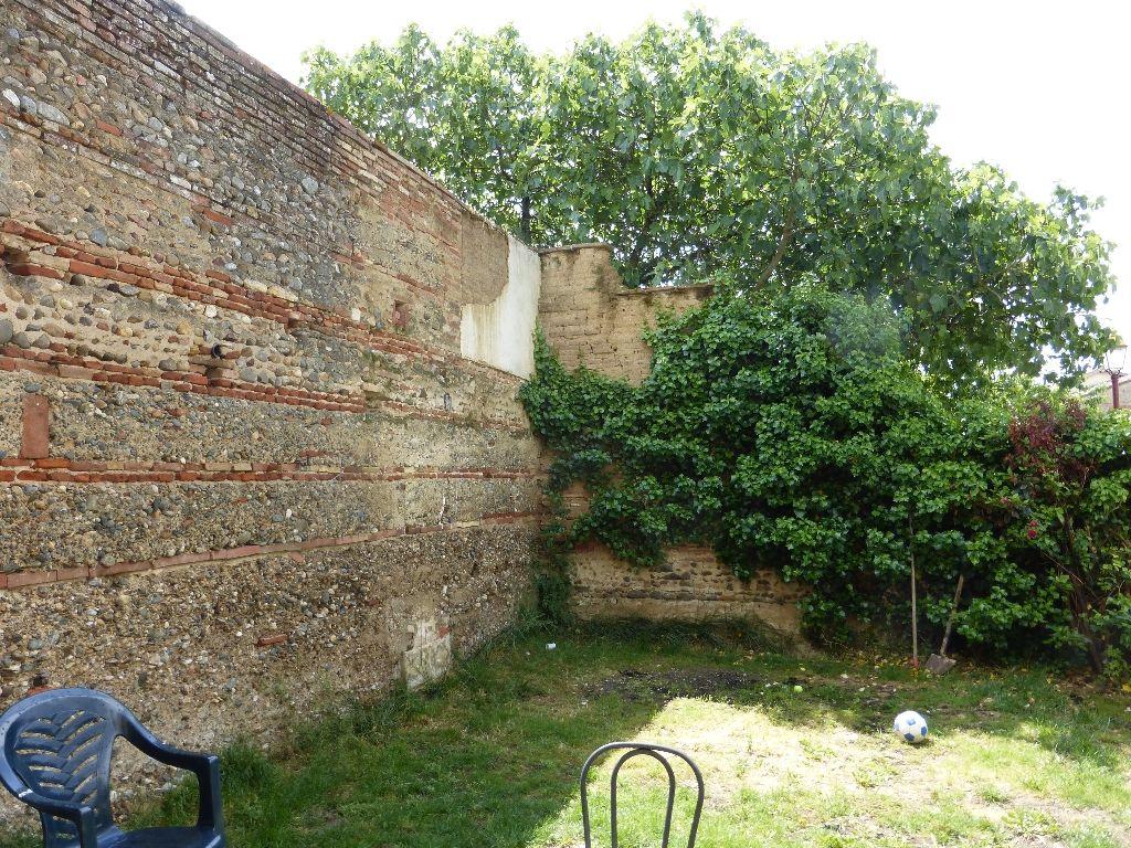 Maison T4/5 de 122 m2 avec jardin