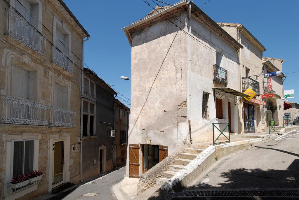 Maison de village Castelnau De Guers