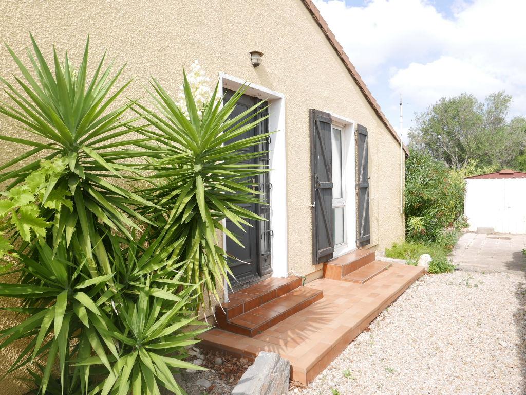 Villa Leucate 4 pièce(s) 120 m2