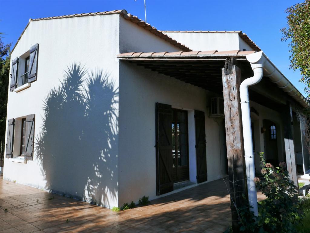 Villa Sigean 4 pièce(s) 120 m2