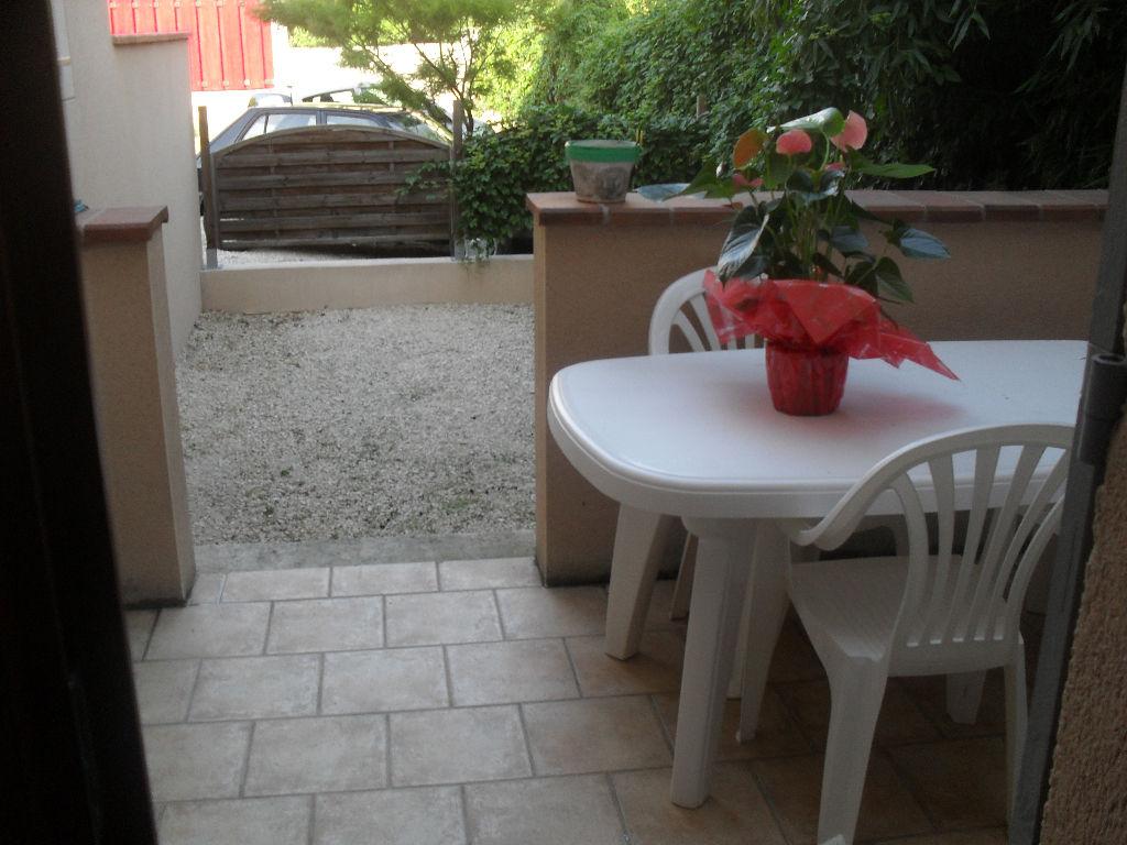2 Appartements à Sérignan Du Comtat de 64m² et 71m²