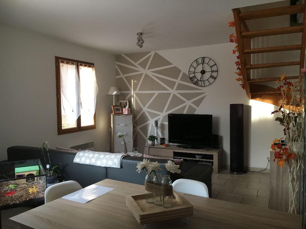 Appartement T3 Sérignan Du Comtat 70 m2