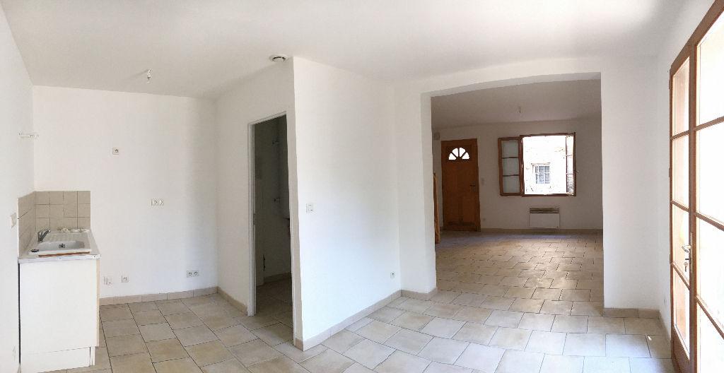 Appartement  3 pièce(s) 64 m²