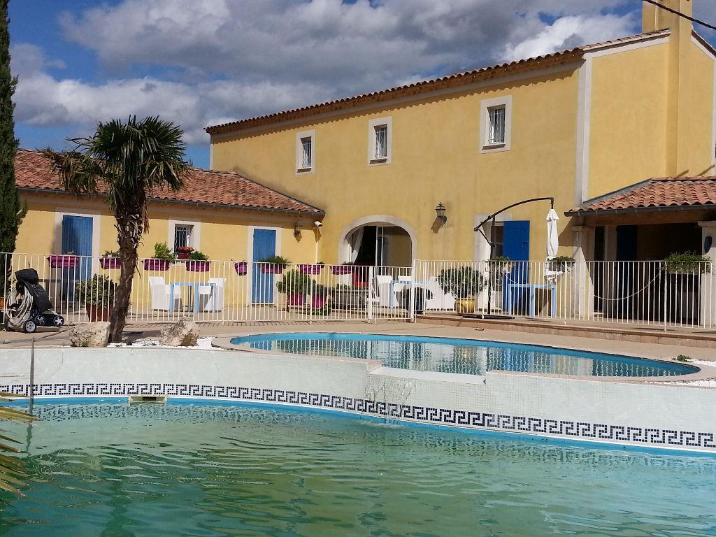 Magnifique propriété en Drôme provençale 16 pièce(s) 460 m2