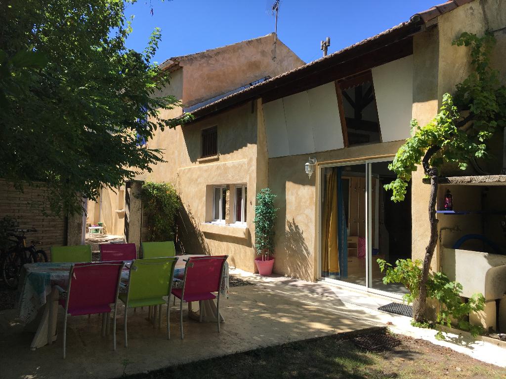 Mas Serignan Du Comtat 10 pièce(s) 210 m2