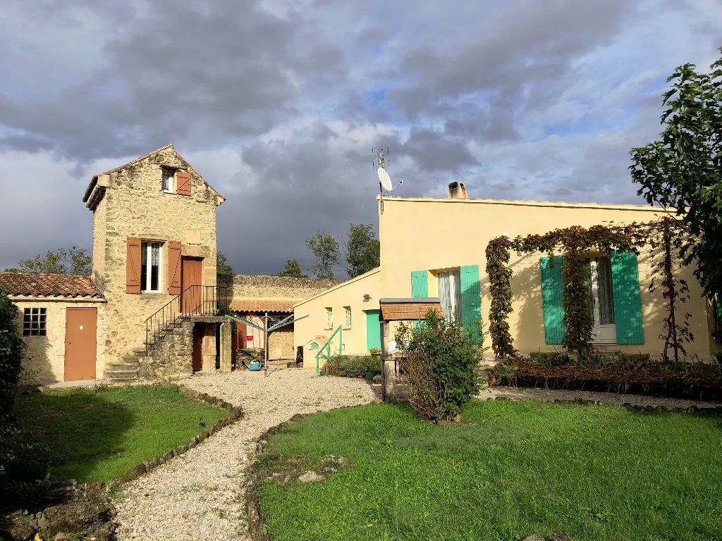 Maison Serignan Du Comtat 5 pièce(s) 130 m2