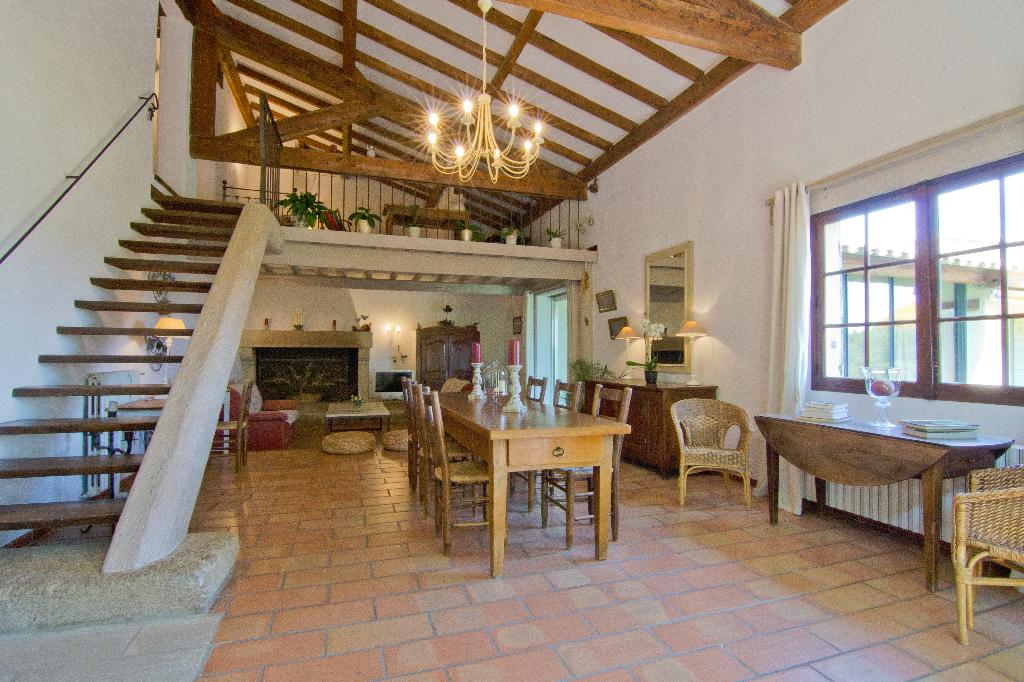 Mas Serignan Du Comtat 10 pièce(s) 261 m2