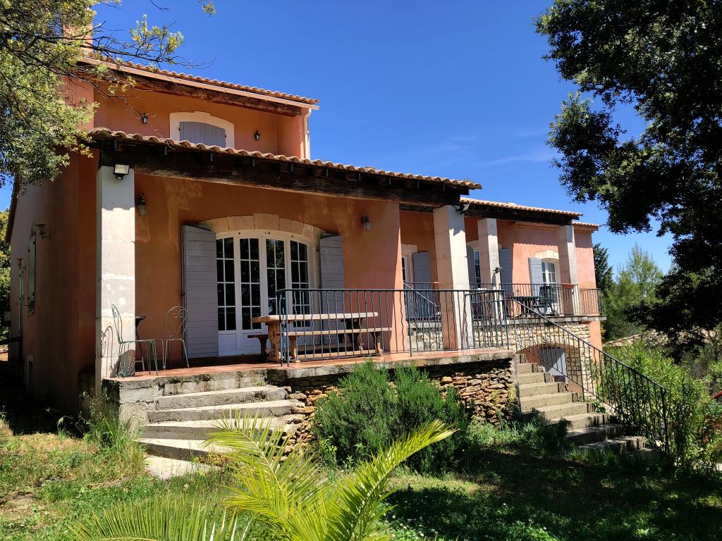 Maison Suze La Rousse 10 pièce(s) 350 m2
