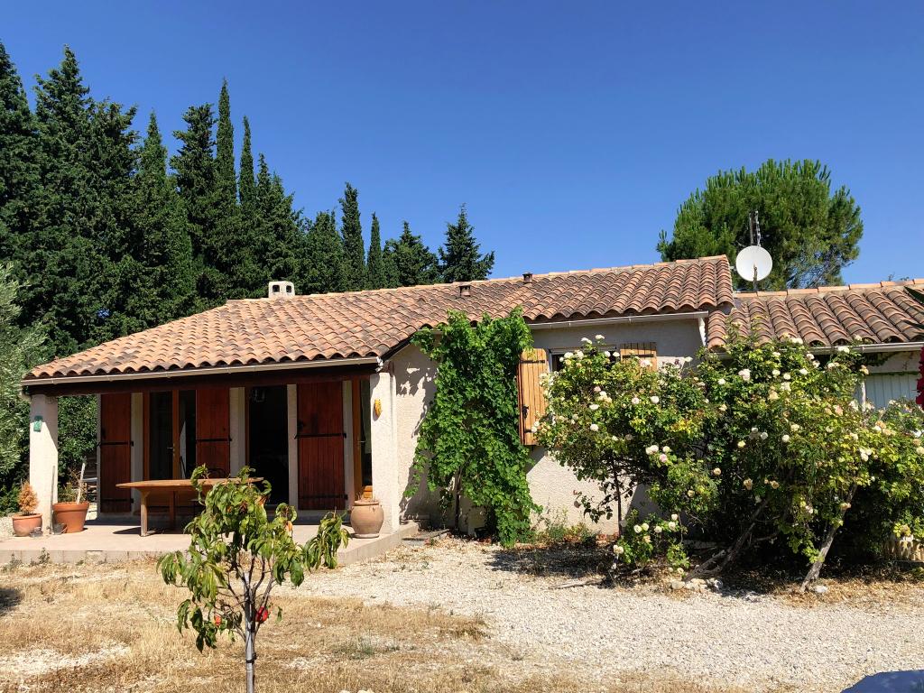 Maison Camaret Sur Aigues 4 pièce(s) 78 m2