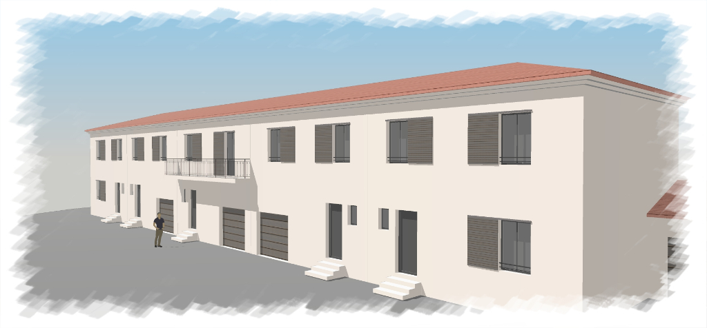 Maison Orange 5 pièce(s) 81.4 m2