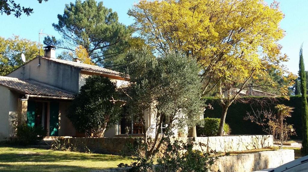 Maison Mondragon 5 pièces 130 m2