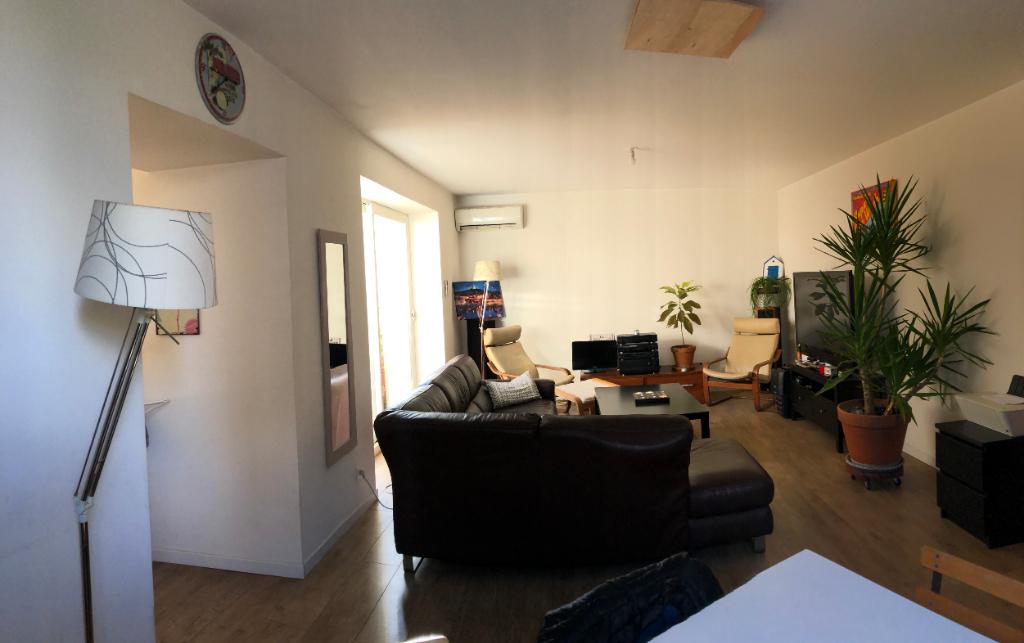Appartement Suze La Rousse 5 pièce(s) 105 m2