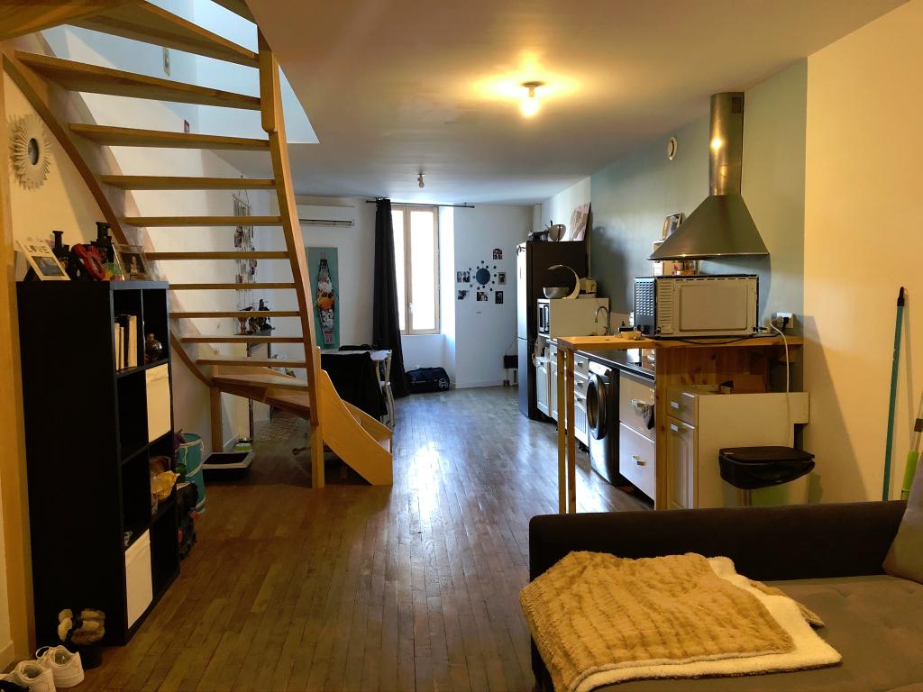Appartement Suze La Rousse 3 pièce(s) 85 m2