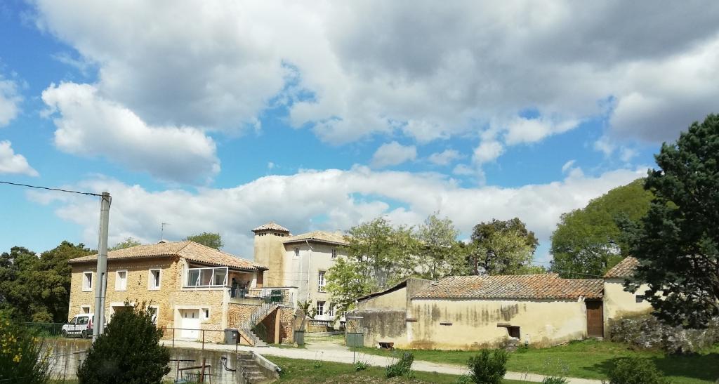 Domaine agricole Bollène