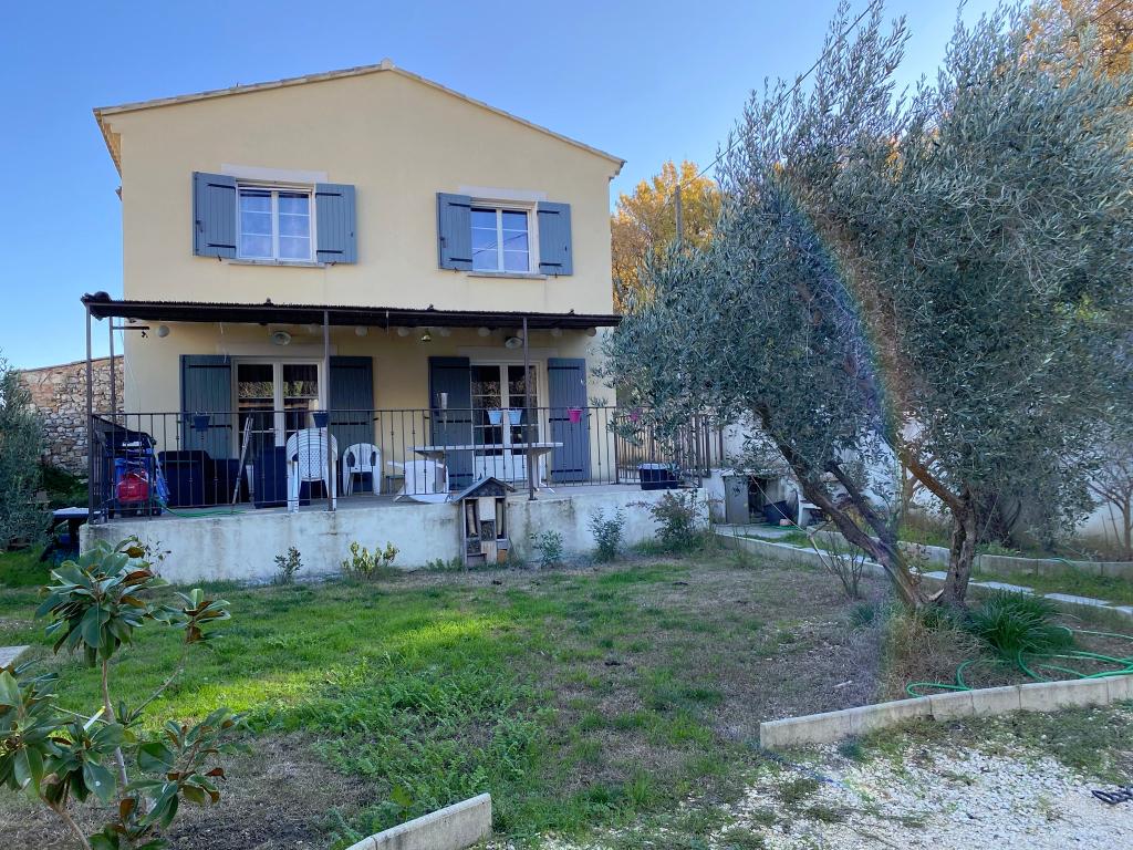 Maison atypique Bollene 7 pièce(s) 165 m2