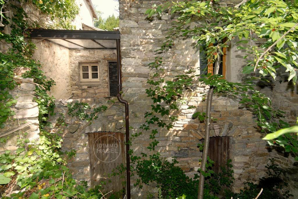 Maison de village de caractère  dans le centre historique d'Olargues