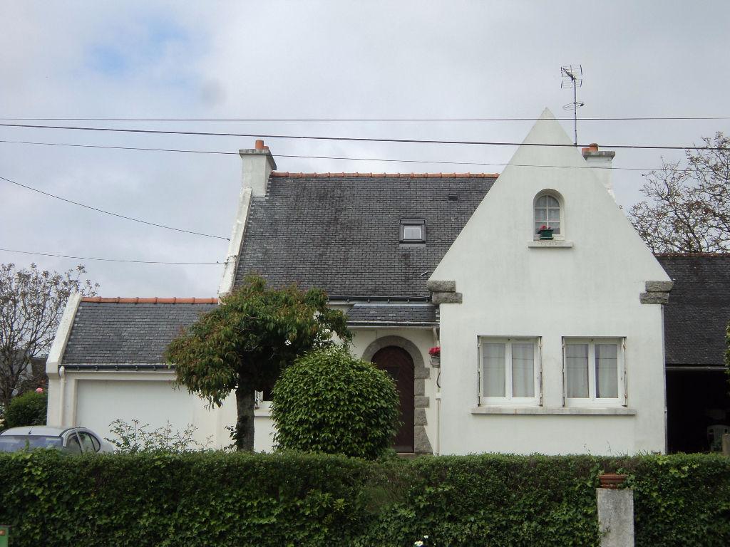 Maison Le Faouet 6 pièces 120 m2 Nulle part ailleurs !