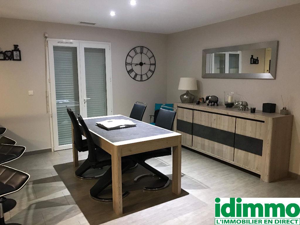 NAILLOUX PROCHE-Maison 4 pièce(s) 104 m2