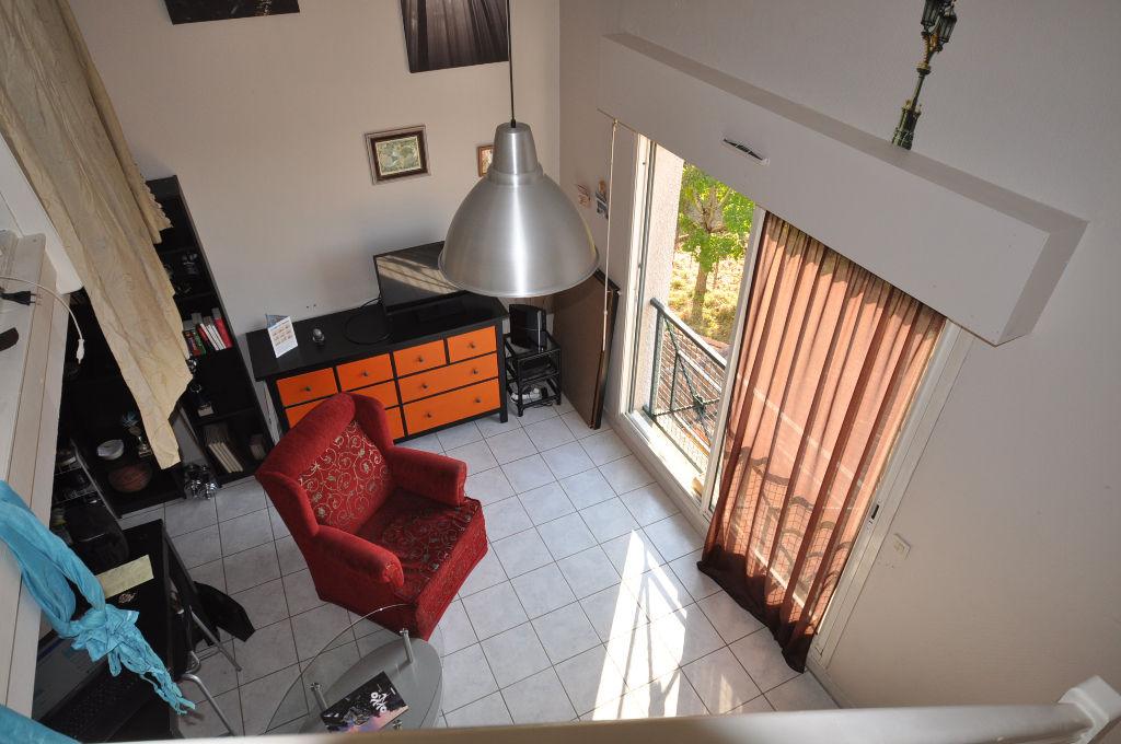 MURET CENTRE-Appartement 2 pièce(s) 47 m2