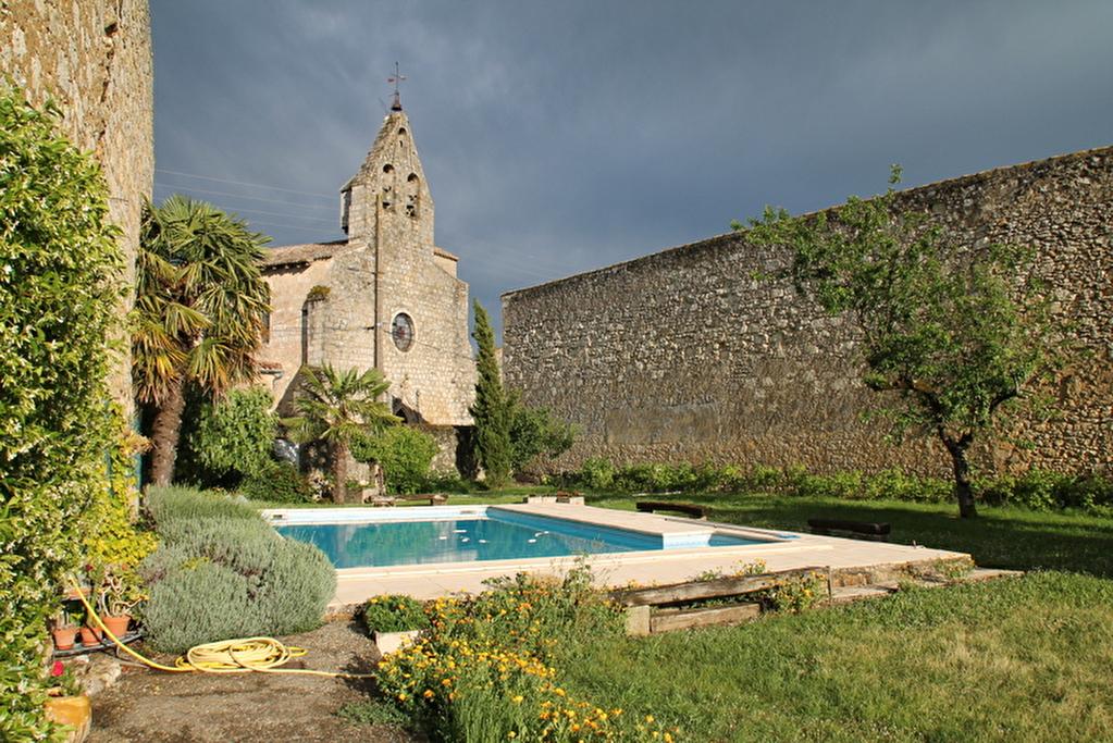 Demeure de prestige Tarn Et Garonne 10 pièce(s) 500 m2