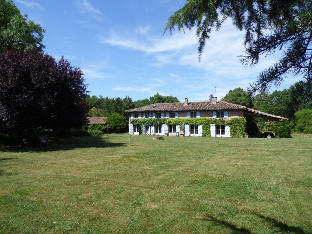 QUINT-FONSEGRIVES-Maison 11 pièce(s) 350 m2