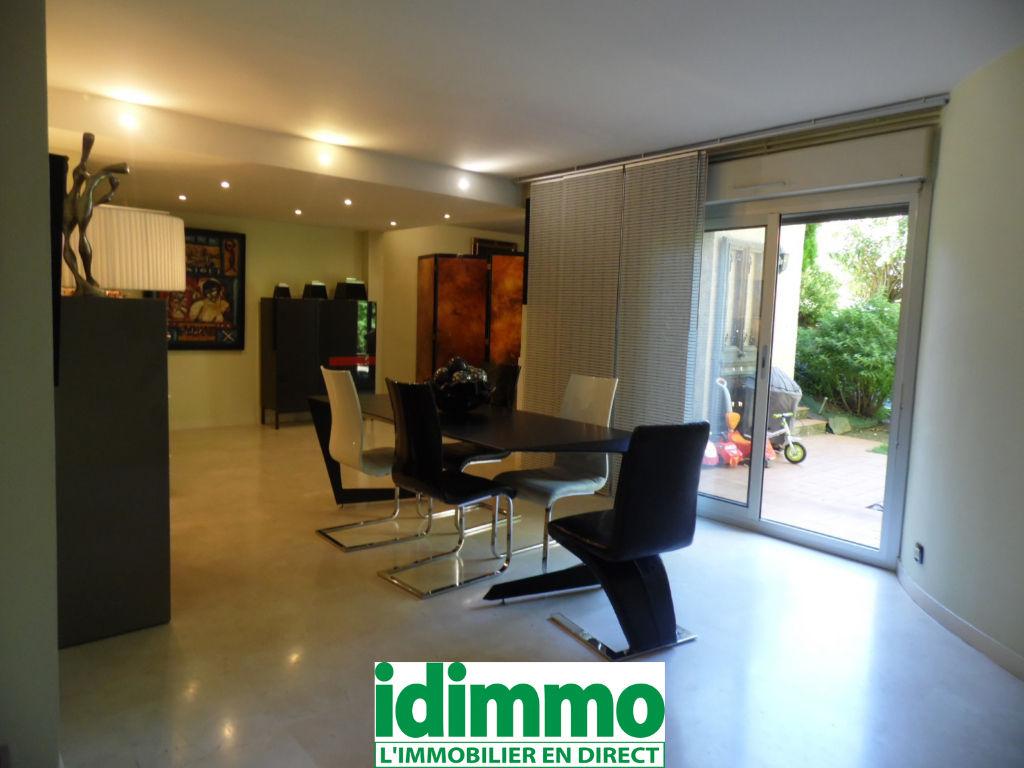 TOULOUSE-Appartement duplex 4/5 pièce(s) 120 m2