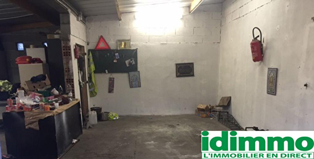 TOULOUSE-Local d'activité 1 pièce(s) 80 m2