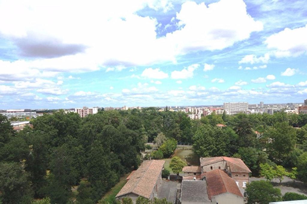 TOULOUSE-Appartement 5 pièce(s) 110 m2