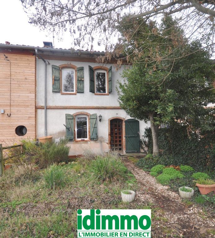 Maison Villemur Sur Tarn 3 pièce(s) 80 m2