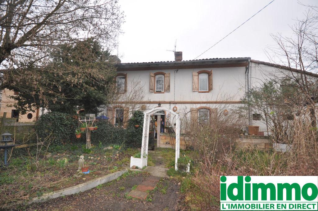 Maison Villemur Sur Tarn 3 pièce(s) 95 m2