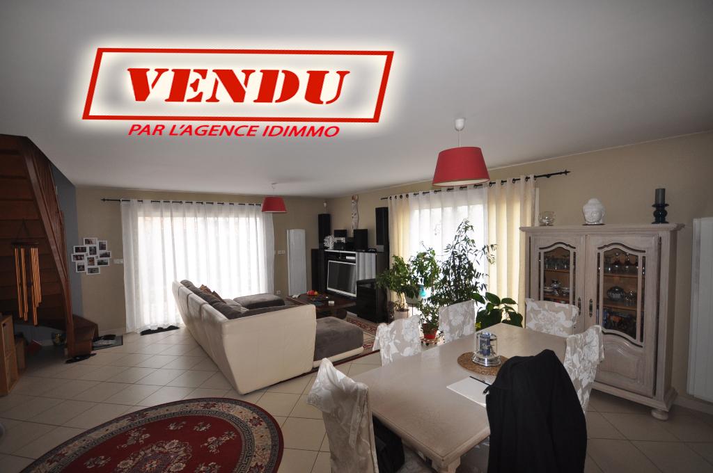 AUTERIVE-Maison 6 pièce(s) 157 m2