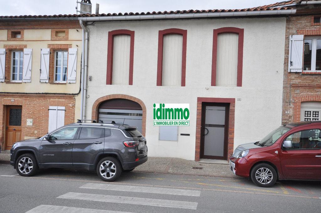 NAILLOUX-Maison 4 pièce(s) 160 m2
