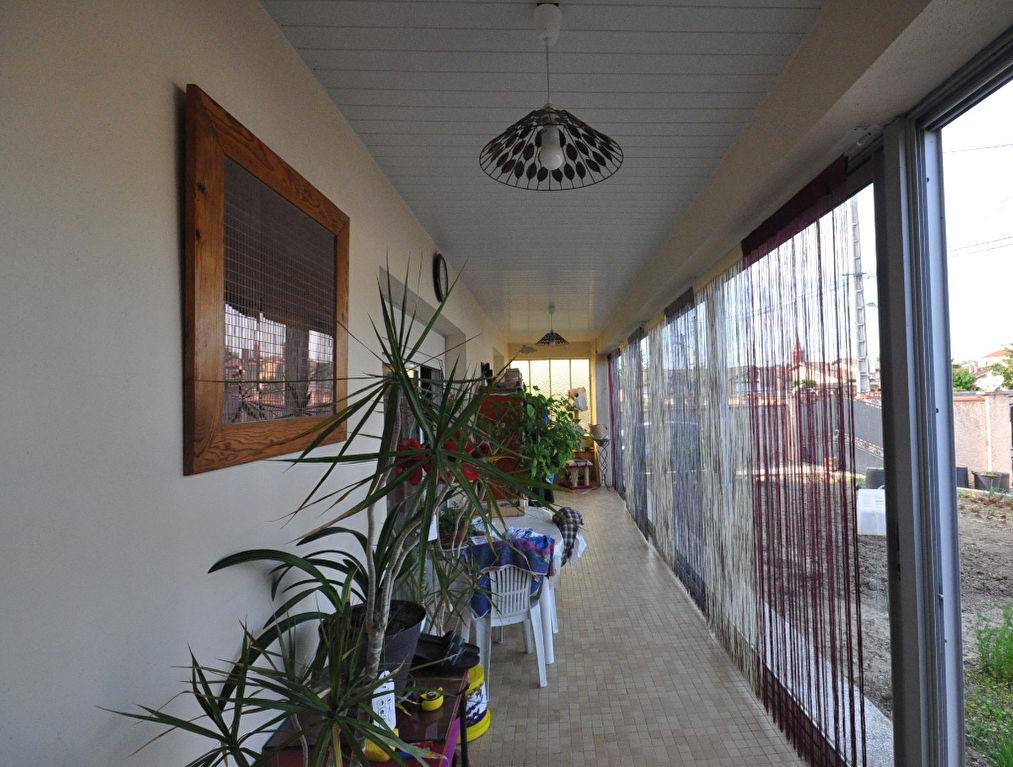 AUTERIVE-Maison 5 pièce(s) 120 m2