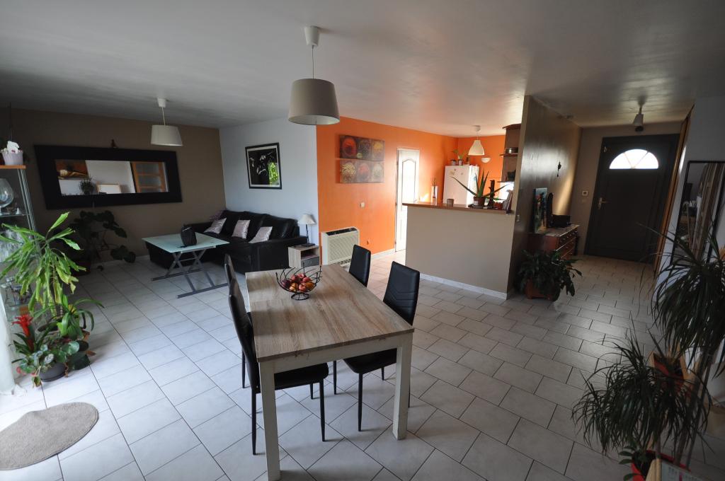 AUTERIVE-Maison 5 pièce(s) 100 m2
