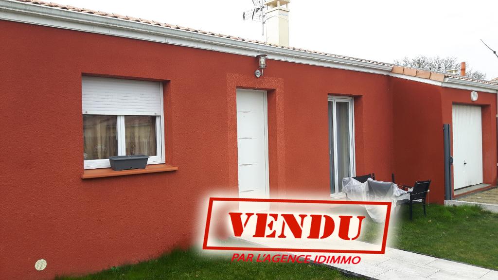 AUTERIVE-Maison  4 pièce(s) 95 m2