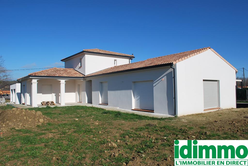Maison Calmont 6 pièce(s) 169 m2